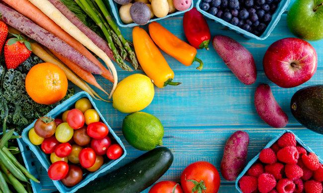 Фрукты и овощи намного полезнее, чем мы думали: раскрыты тайные свойства привычных лакомств