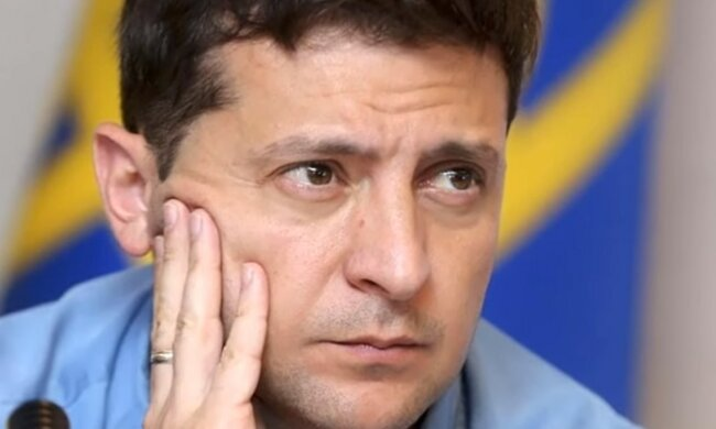Владимир Зеленский, фото: скриншот You Tube