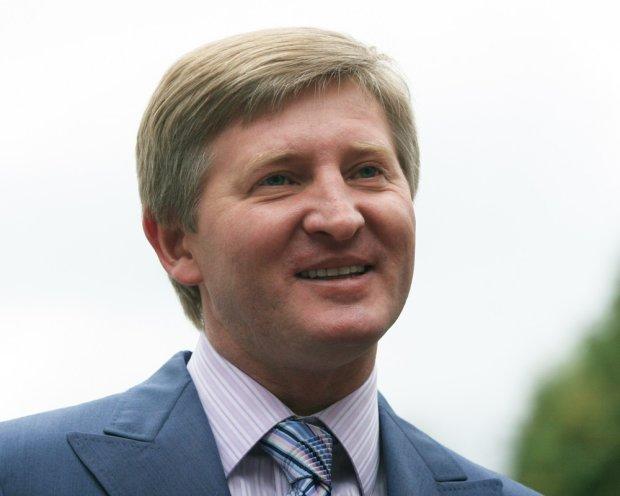 СРОЧНО! Компания Ахметова применит радикальные меры если Киев не вернет долги!
