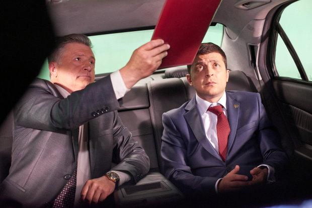 Рейтинг Зеленского растет, как на дрожжах: под Порошенко и Тимошенко пошатнулась земля