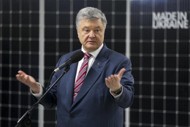 """Охамевший Порошенко набивается в советники Зеленскому: """"Надо идти по моим стопам"""""""