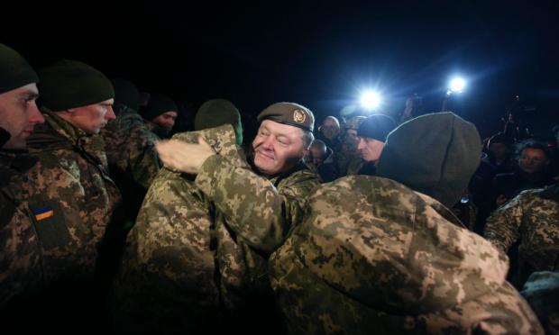Устроить «Шпионский мост» до конца года: ЕС призывает Россию и Украину обменяться заложниками