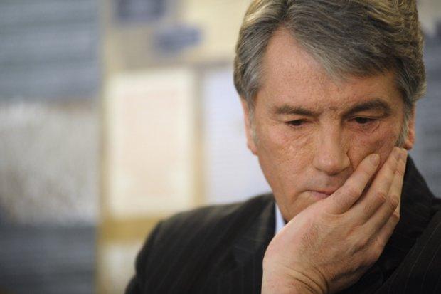 «Мертві бджоли не гудуть»: как украинцы отреагировали на возвращение Ющенко