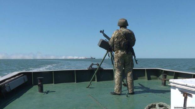 ВСУ героически разнесли врага в Азовском море: кремлевские псы завыли от страха, победа на нашей стороне