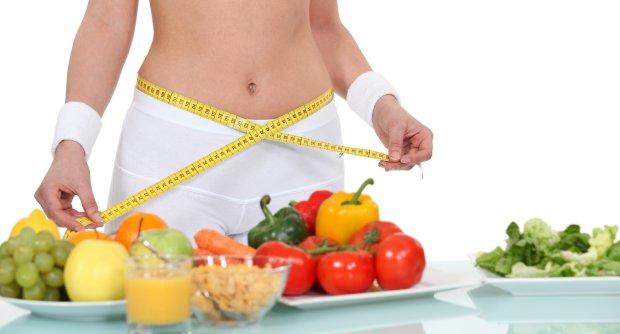 Проблема похудения решена раз и навсегда: нужно жевать 5-6 раз в день