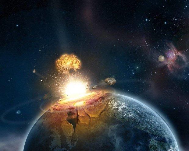 Исаак Ньютон назвал точную дату конца света: расшифровано неизбежное пророчество математика, людей охватил ужас, остается только смириться