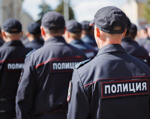Озверевший экс-чиновник открыл стрельбу под Киевом: первые кадры и подробности