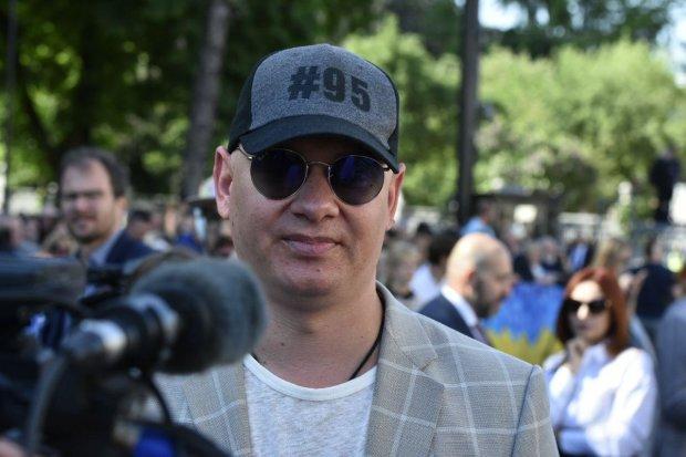 Кошевой на инаугурации рассказал о своих планах в политике
