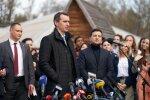 Рейтинг Зеленского рухнул, сколько украинцев доверяют президенту сегодня