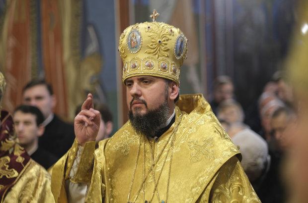 Церковь в родном селе Епифания вырвалась из лап московских попов: «перешли в ПЦУ со слезами радости»