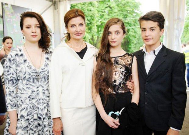 В Сети появилось видео с отдыха дочери Порошенко в Австрии