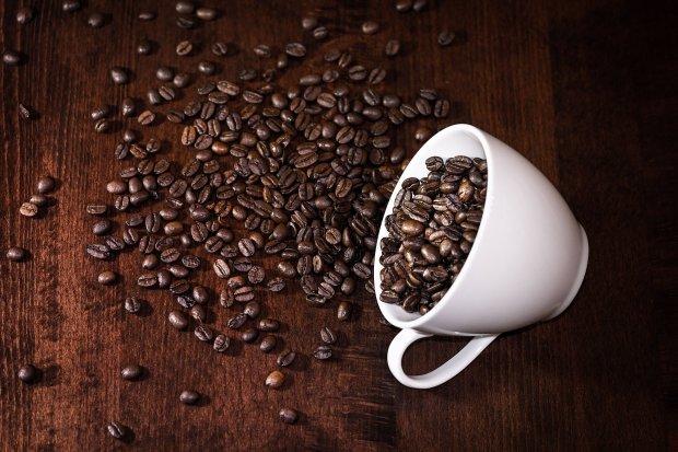 Если вы выпиваете 4 чашки кофе в день, то у нас для вас плохие новости