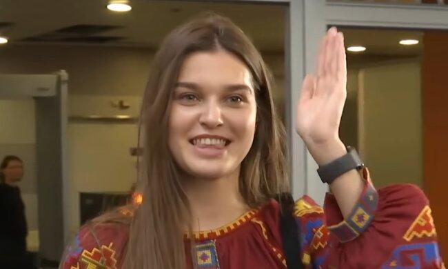 Леонила Гузь.  Фото: скриншот YouTube-видео