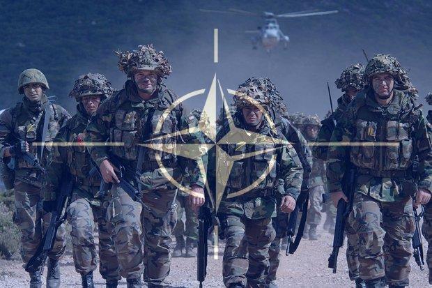 Резонансное заявление НАТО: в Черное море стягивают войска, напряжение нарастает с новой силой, грядет что-то страшное