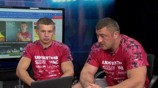 В жутком ДТП с богатырем Андреем Пушкарем пострадал еще один спортсмен, подробности