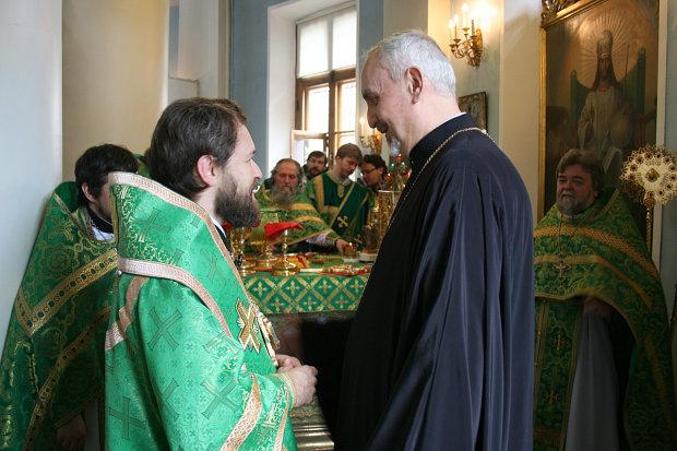 Томос окончательный и бесповоротный: Украина готовиться принять нового главу будущего Объединительного собора поместной церкви, детали уже обсуждаются