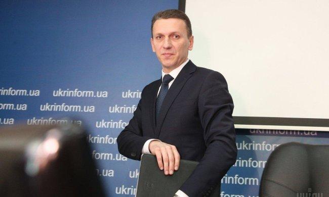 Глава ГБР за два месяца получил зарплату размером 132 тыс. грн