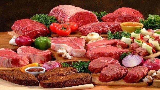 Налетай! Подешевело! Цены на мясо резко обвалились.