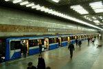 ЧП в киевском метро: первые подробности