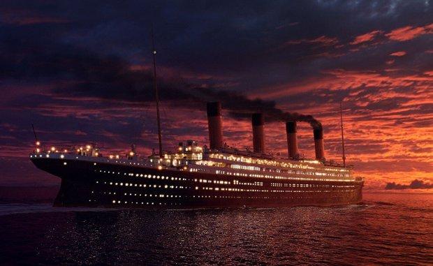 Эксперты дали ответ на вопрос столетия: когда легендарный «Титаник» поднимут со дна