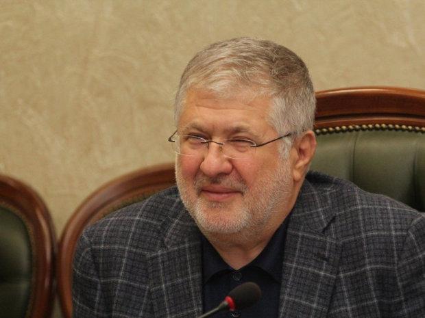 Джулиани дал понять, что Белый дом выдал Коломойскому «черную метку», - Вакаров