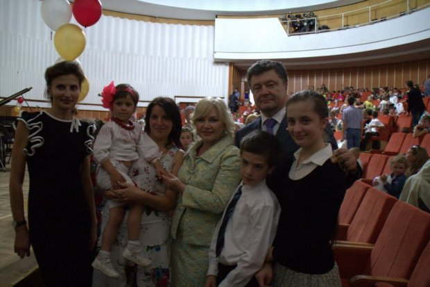 Вот это молодец! Сын кумы Порошенко получил высокую должность — интересно, за какие заслуги