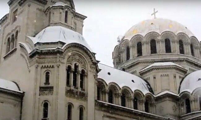 Православный праздник. Фото: скриншот Youtube-видео