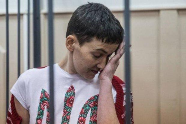 Цирк уехал, а кто-то остался, Савченко примеряла образ мученицы и орет во весь рот о новом протесте, несите Оскар