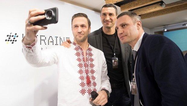 Владимир Кличко возьмет пример с брата: может возглавить политическую партию, детали
