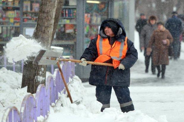 Лютые морозы и метель: синоптики предупредили украинцев о самом худшем