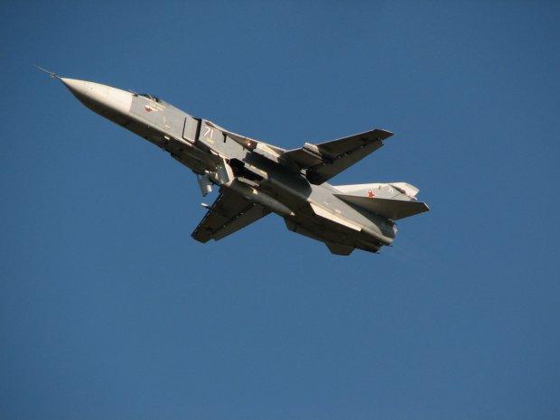 СРОЧНО! Подробности трагической катастрофы российского бомбардировщика