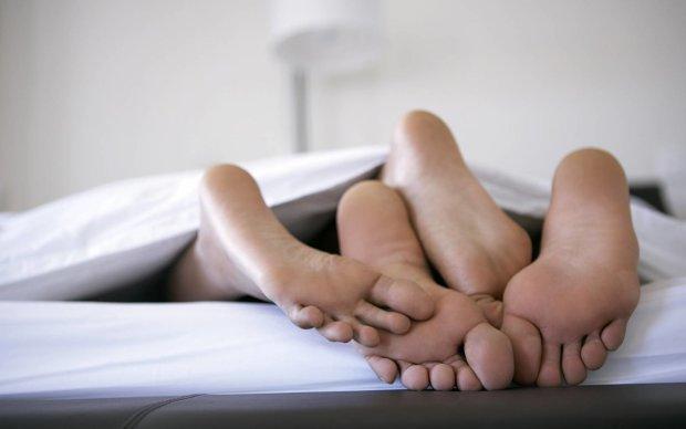 Длительный сексуальный акт