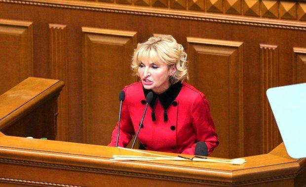 """Украина выдала """"черную метку"""" Ирине Луценко: полное фиаско, пути назад нет"""