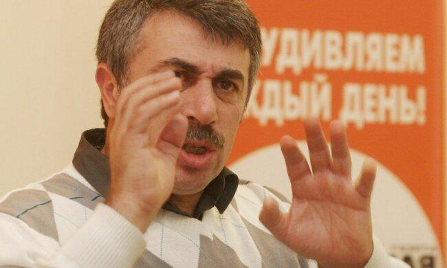 Доктор Комаровский обратился к родителям с важным требованием: не допустим подобного