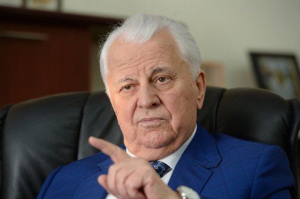"""Кравчук раскрыл неожиданную правду о Крыме: """"Хрущев заставил принять в подарок"""""""