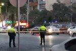 Захват заложников в Тбилиси. Фото: скриншот Youtube-видео