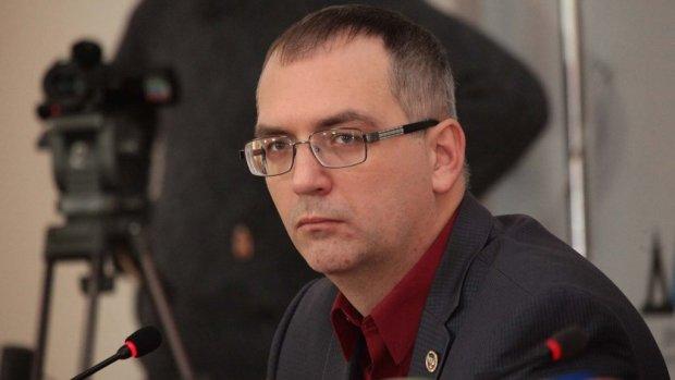 «Коммунисты не тонут»: бывший депутат ВР Украины оказался в «парламенте» «ДНР»