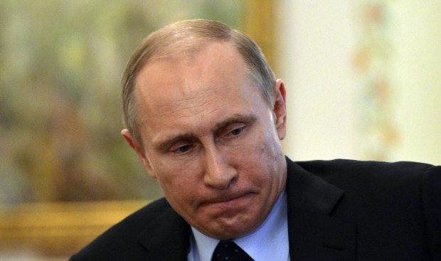 Российские школьники запустили флешмоб по унижению Путина: Россия в панике