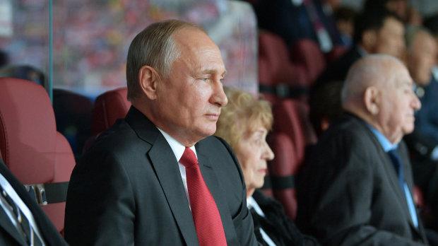 США наступает Путину на горло: конгресс пошел на радикальные шаги, в Кремле воют от безысходности