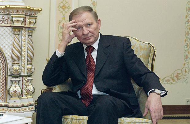 Кучма неожиданно выступил с громким заявлением об Украине и России: «Я не исключаю...», такого от него не ждали