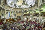 Названы шокирующие цифры: сколько взяли из госбюджета на выборы в Верховную Раду