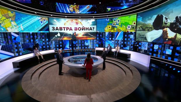 На РосТВ показали феерический сюжет про обездоленного «украинца», на это невозможно смотреть без слез, маразм крепчает