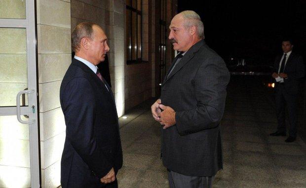 Лукашенко резко отвернулся от России: требует огромную компенсацию, Путин не может прийти в себя