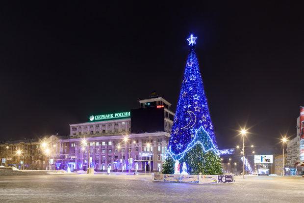 Жители Донецка встречать Новый год будут с голодными животами: оккупанты высосали жизнь из города, а «понаехавшие» мозолят местным глаза