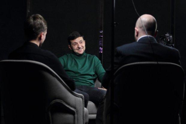 """Зеленский хочет кардинально изменить правила игры: """"Будем говорить по-другому"""""""