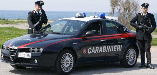 Копы схватили легендарного итальянского мафиози