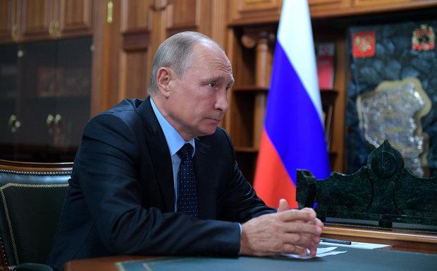 В сети заливаются хохотом из-за новой пассии Путина: «это же кунсткамера»