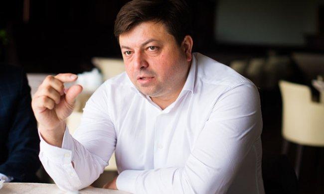 Кандидат от партии Сила и Честь Иван Мирошниченко