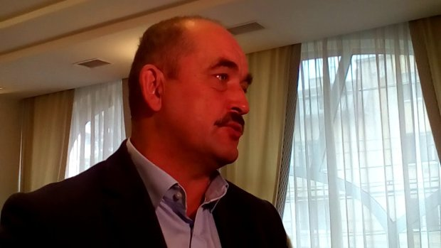 Теротделение Ассоциации плательщиков налогов в Тернополе возглавил Искерский
