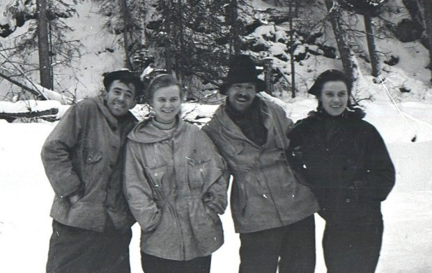 """Разгадка тайны гибели туристов на перевале Дятлова оказалась неожиданной: """"Их погубили всего 3..."""""""
